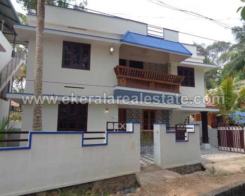 trivandrum kerala real estate Brand New House for sale at Vattiyoorkavu