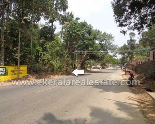 trivandrum kerala real estate 40 cent land for sale at Venjaramoodu