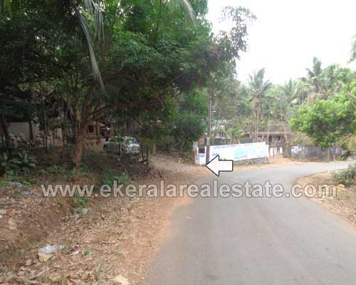 trivandrum kerala real estate 65 Cents Land with House for sale at Kattakada