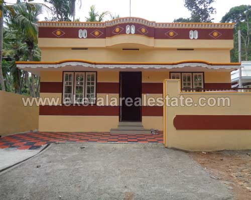 Peyad real estate Single Storied House for sale Peyad properties