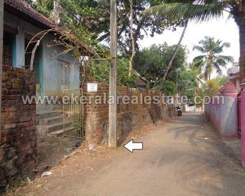Thirumala real estate 7 cent land for sale Thirumala properties