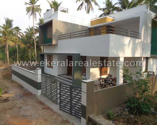 Attingal real estate New House for sale Attingal properties
