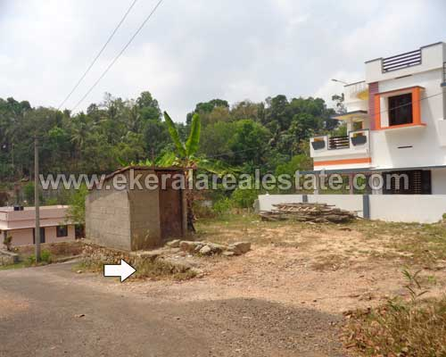 Karakulam 5 cent land plots for sale Karakulam properties trivandrum kerala