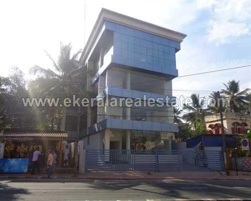 Ambalamukku Commercial Building for sale Ambalamukku properties trivandrum kerala
