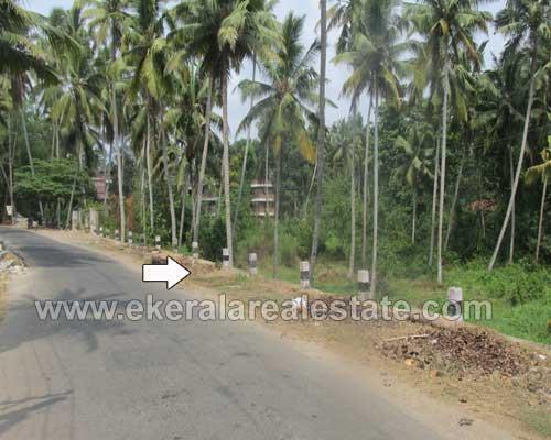 Trivandrum Real estate Thiruvallam Properties Land for sale Ambalathara Trivandrum