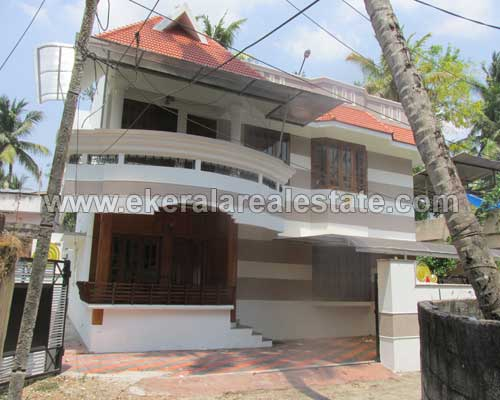 Peroorkada Indira Nagar House Villas for sale Trivandrum properties Kerala real estate
