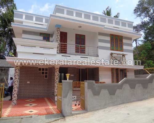 Malayinkeezhu Residential house for sale Trivandrum properties Kerala real estate