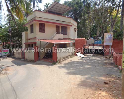 Poojappura Chengalloor Independent used house at Poojappura Properties Trivandrum