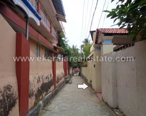 Ayurveda College Independent old House at Trivandrum Properties  Kerala