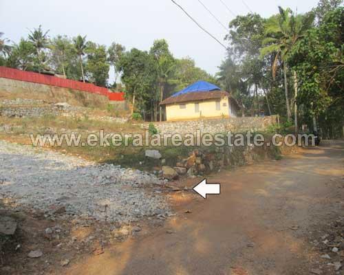 Peroorkada Vazhayila residential land at Peroorkada Properties Trivandrum Kerala