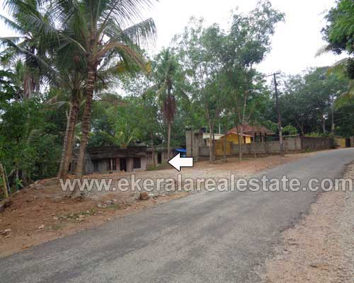 Nedumangad Anad residential land and house at Nedumangad Properties Trivandrum Kerala
