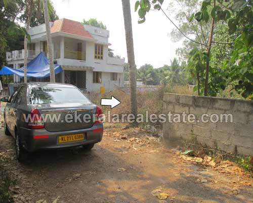 Pothencode residential land at Pothencode Properties Trivandrum Kerala