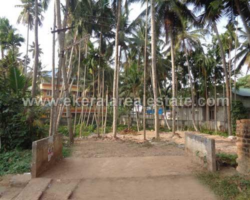 Residential land plot at Kazhakuttom Technopark  properties Trivandrum real estate
