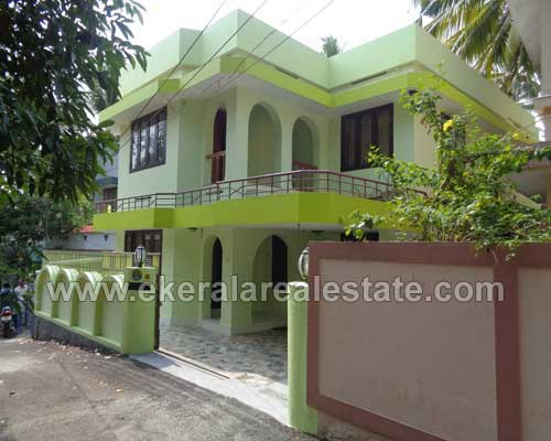 Sreekaryam Pongumoodu residential House at Sreekaryam real estate trivandrum kerala