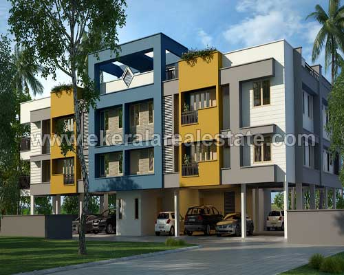 Kesavadasapuram New luxury flat at Pattom real estate trivandrum kerala