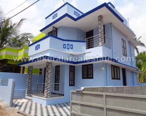 Peyad Puliyarakonam Residential house villas at Peyad real estate trivandrum kerala