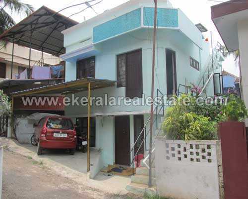 Residential used house at Vattavila Poojappura Trivandrum real estate Kerala