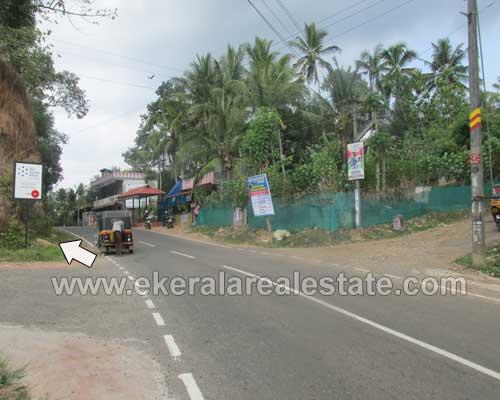 25 cents land  at Vilappilsala Peyad Real estate Kerala
