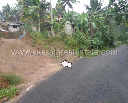 Residential 6 cents land at Manikanteswaram Vattiyoorkavu Real estate Kerala