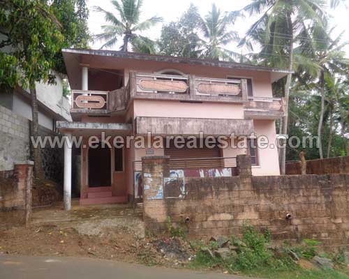 House and land at Russelpuram Balaramapuram Real estate Properties Kerala