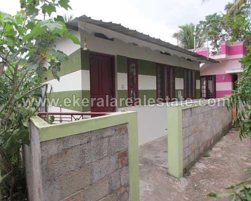 Residential House at Kodunganoor Vattiyoorkavu Real estate Properties Kerala