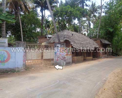 Residential House plot at Kadakkavoor Attingal Real estate Properties Kerala