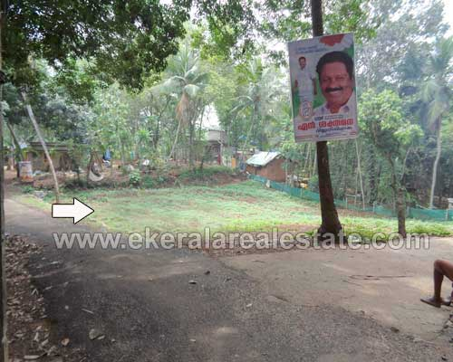 Land and plot at Ambalathinkala Kattakada Real estate Properties Kerala