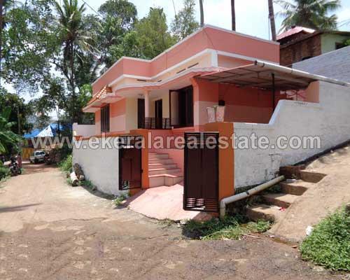 Independent House Villas at Valiyavila Thirumala Real estate Properties Kerala
