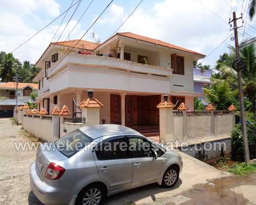 Residential House Villas at Peyad junction Peyad Real estate Properties Kerala