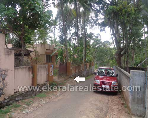Trivandrum Nedumangad valicode Residential Old house for sale