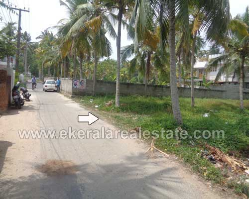 Properties in Chackai Karikkakom Trivandrum Land for sale
