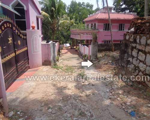 Trivandrum Properties Kerala Real estate House land for sale Moonnumukku Attingal