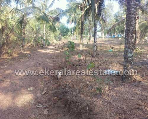 Properties in Varkala land and plot for sale at Kavalayoor Varkala Trivandrum