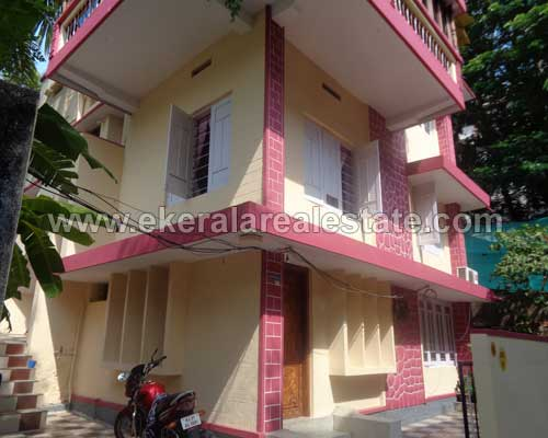 Pettah Properties Trivandrum 3200 sq.ft house for sale near General Hospital Junction Trivandrum