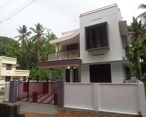 Trivandrum Kulasekharam Residential House for sale at Trivandrum Real estate properties Kerala