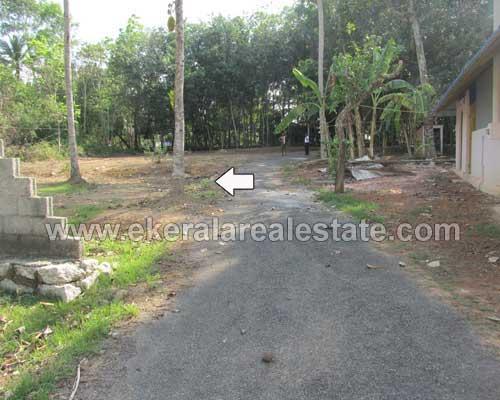 Thiruvananthapuram Kerala Attingal Avanavanchery house land for sale