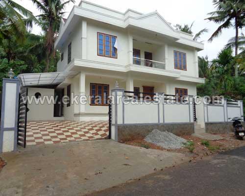 Trivandrum Peroorkada real estate properties Enikkara 1800 Sq.ft. House for sale