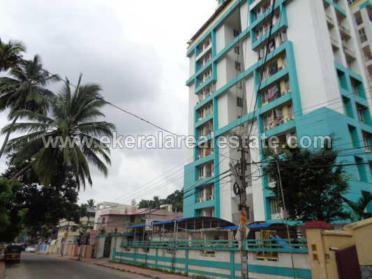 Vazhuthacaud properties Trivandrum Luxury Furnished flat sale Jagathy Trivandrum