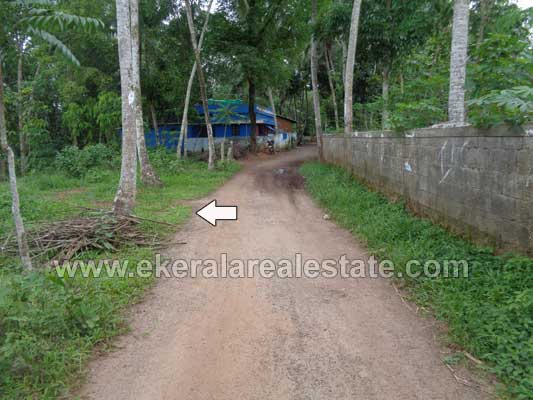 Properties in Kattakada land and plot sale in Maranalloor Kattakada Trivandrum