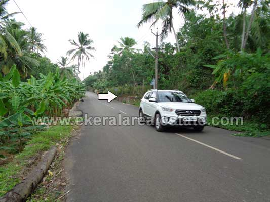 Properties in Nemom land and plot sale in Mottamoodu Junction Nemom Trivandrum