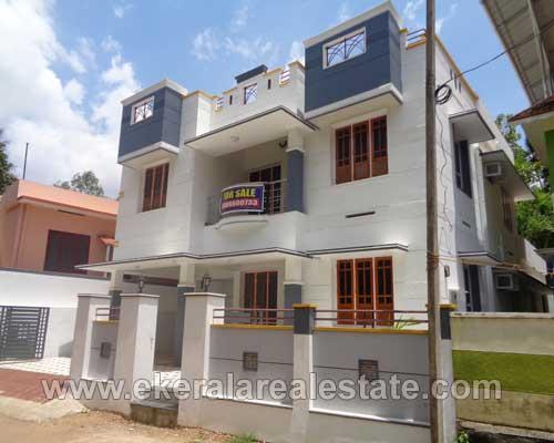 Properties in Thirulmala 70 Lakhs New house sale in Aruvippuram Road Peyad Trivandrum