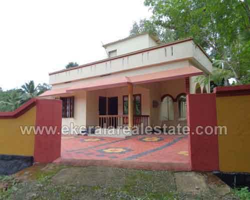 Residential Used house at Paliyode near Neyyattinkara Trivandrum Kerala