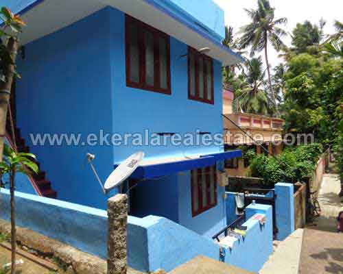 Independent Residential house for sale at Thaliyal Karamana Trivandrum Kerala