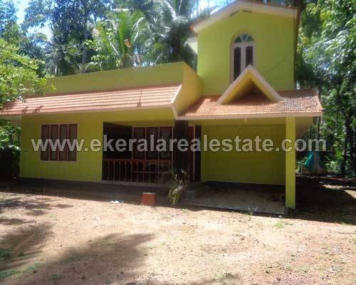 Properties in Neyyattinkara Land and house Property at Alatharakkal Neyyattinkara Trivandrum