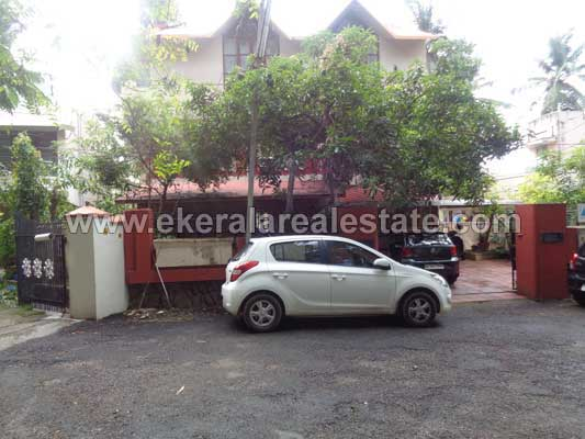Properties in Pattom House Property at Vrindavan Gardens Pattom Trivandrum