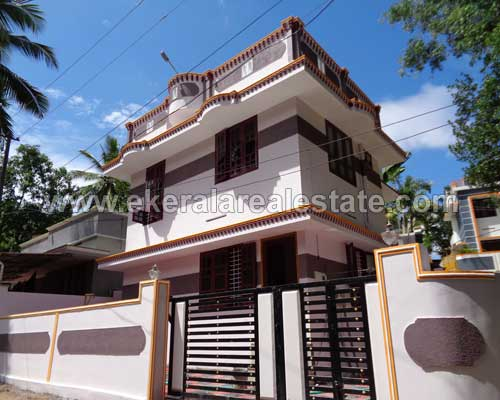 Property sale in Peyad House Property at Manjadi Thachottukavu Peyad Trivandrum