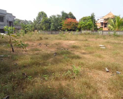 House Land plot in Pettah near Anayara Trivandrum Kerala Anayara Properties