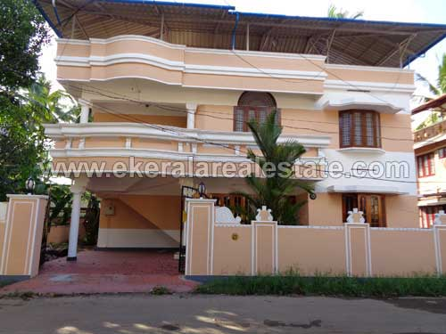 Posh House in Nalanchira near Kesavadasapuram Trivandrum Kerala Kesavadasapuram Properties