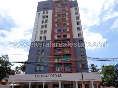 Fully Furnished Apartment in Nanthancode near Vellayambalam Trivandrum Kerala