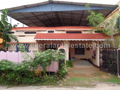 Residential Independent Used House in Vetturoad Kazhakuttom Trivandrum Kerala